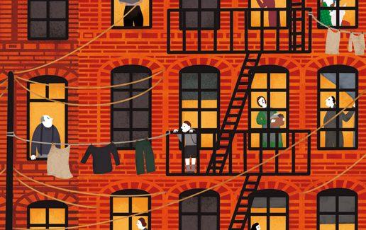 'Tributo a Blenholt', de Daniel Fuchs, o la ausencia del sueño americano