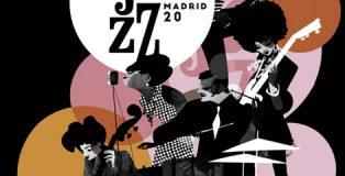 JAZZMADRID20 dedicará su edición a la escena nacional.