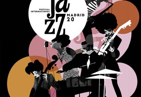 JAZZMADRID20, que se celebrará del 5 al 29 de noviembre, presenta su programación