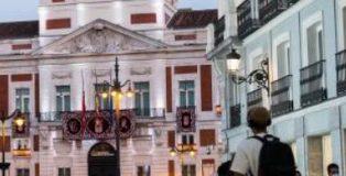 Las medidas afectarán a la movilidad de los habitantes de diez municipios: Madrid, Alcalá de Henares, Alcobendas, Alcorcón, Fuenlabrada, Getafe, Leganés, Móstoles, Parla y Torrejón de Ardoz.