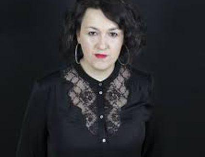 Tere Susmozas publica su segundo libro de relatos, 'Estación intemperie'