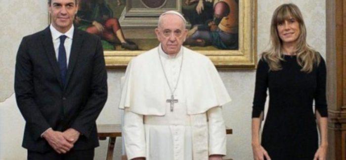La humillación de Canosa o la sumisión al Vaticano