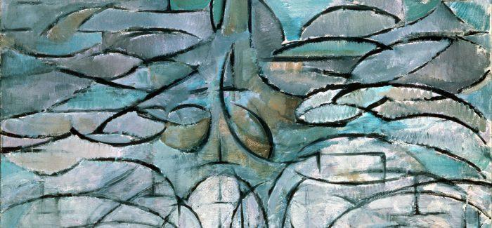 Exposición virtual 'El caso Mondrian', en la Fundación Juan March de Madrid