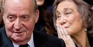 Cuentas en Suiza, donaciones millonarias y tarjetas opacas de Juan Carlos I y Sofía de Grecia.