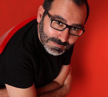 Entrevista a Javier Morales sobre su último libro de relatos 'La moneda de Carver'