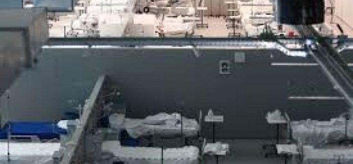 La Comunidad de Madrid está vaciando las plantillas de los hospitales públicos