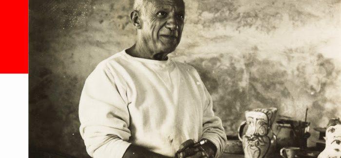 Exposición 'Picasso. Pasión por la cerámica', en el Museo Colección Eugenio Arias, de Buitrago