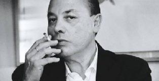 Alfredo Taján, autor de 'El retrato de Doris Day'.