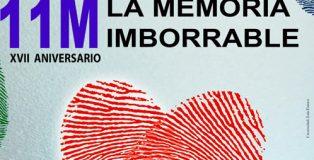 Este jueves se cumplen diecisiete años de los ataques terroristas en cuatro trenes de la red de Cercanías de Madrid, el 11 de marzo de 2004.