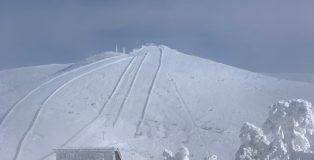 Ecologistas en Acción apoya el cierre definitivo de la estación de esquí de Navacerrada