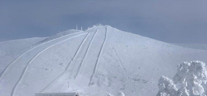 Ecologistas en Acción apoya la decisión de no renovar la concesión de tres pistas de esquí en Navacerrada