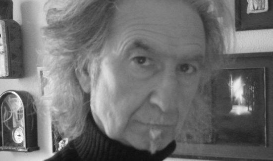 'Madrid rediviva' de Eugenio Castro, un ensayo experimental poético y transformador