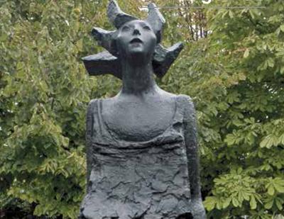 Reapertura del Museo de Escultura al aire libre, de Leganés