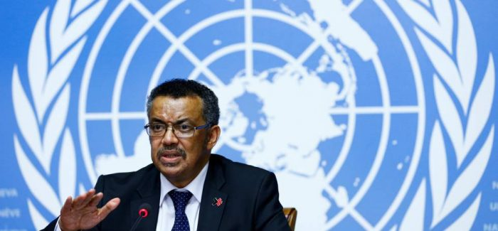 La Organización Mundial de la Salud: preguntas sin respuestas