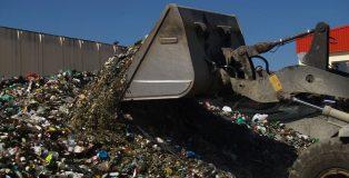 La gestión de los residuos en la Comunidad de Madrid: ineficaz y anacrónica, según Ecologistas en Acción.