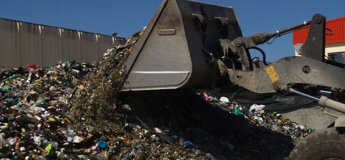 La ineficaz gestión de los residuos en la Comunidad de Madrid, según Ecologistas en Acción