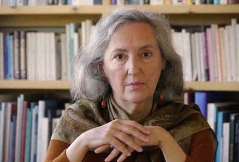 El tiempo retenido en 'La mitad de la casa', la última novela de Menchu Gutiérrez