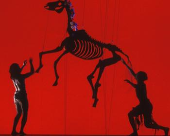 Exposición 'Cervantes en la escena europea de los siglos XX y XXI', en Alcalá de Henares