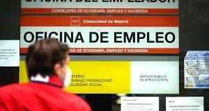 El mercado laboral en la Comunidad de Madrid no funciona: medio millón de personas no tienen empleo y prevalece el trabajo precario.