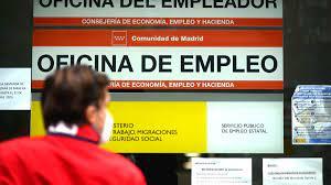 Comunidad de Madrid: medio millón de personas paradas y prevalencia del trabajo precario