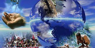 El agua: un bien universal convertida en negocio.