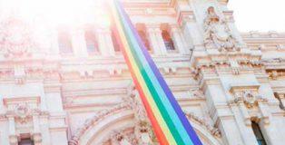 Vuelven las fiestas reivindicativas del Día del Orgullo LGTBIQA en Madrid, centradas este año en la Ley Trans.