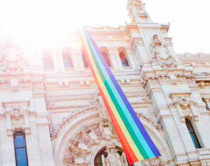 Vuelve el Día del Orgullo a Madrid, centrado este año en la lucha por una Ley Trans