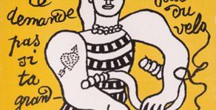 Léger. La búsqueda de un nuevo orden muestra la evolución artística del pintor francés, partiendo del cubismo, hasta llegar a su característico lenguaje plástico.