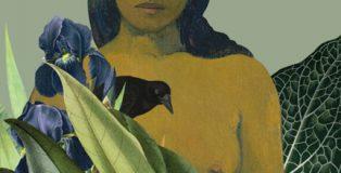 Rosario Ferré o la búsqueda de una identidad histórica en la novela 'Maldito amor'.