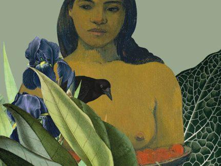 Rosario Ferré o la búsqueda de una identidad histórica en su obra 'Maldito amor'
