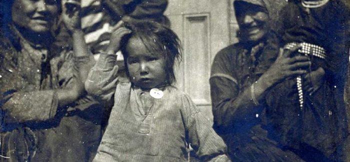 Violencia contra los pueblos indígenas: el genocidio canadiense