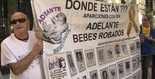 """Opinión sobre la Ley de Memoria Democrática y los """"niñas y niños robados""""-"""