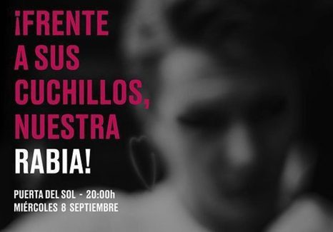 Los colectivos LGTBIQ de Madrid piden más medidas contra las agresiones homófobas