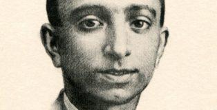 El espacio erudito y ensayístico del escritor Ramón Sijé.